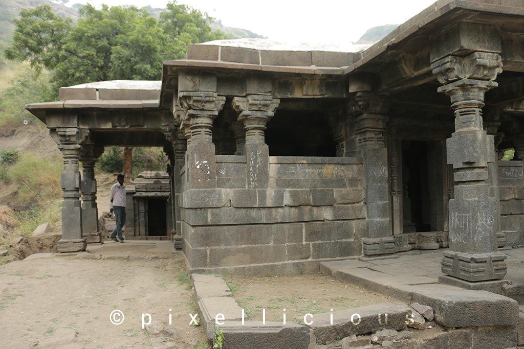 Rama Gaya Temple, Lonar