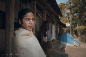 Bhakat from Majuli