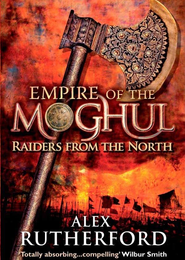 Book Review | Raiders From The North by Alex Rutherford