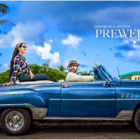 Professional Pre Wedding Shoot by Divesh Kudvalkar 5