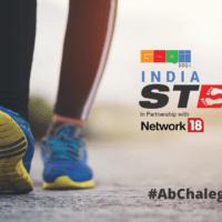 India's Step Challenge