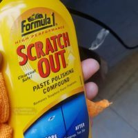 Car Scratch Remover Review