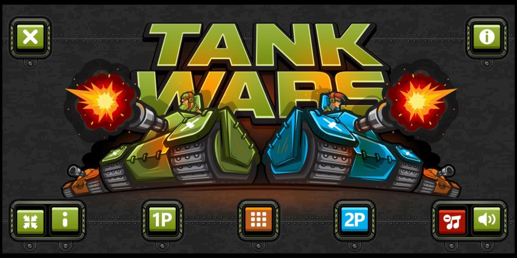 Tank Wars on Google Play Store, Download Now