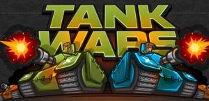 Battle of Tanks - Tank Wars