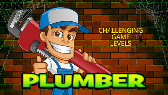 Play Plumber Game Online