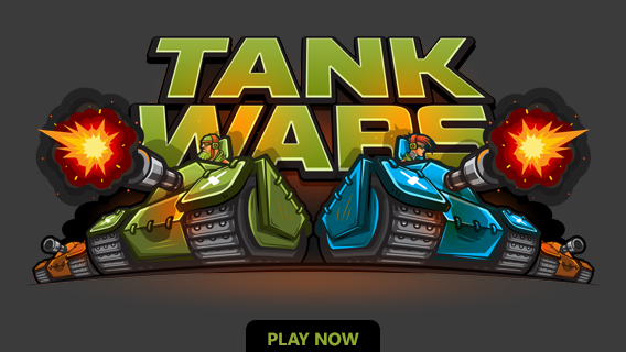 Play Tank Wars Online