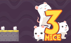 3 Mice Game Play Online