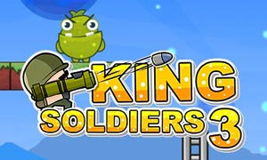 King Soliders 3 Games Online