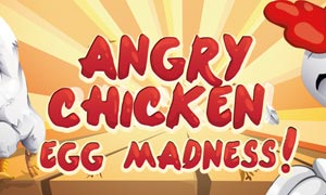 Angry Chicken Madness