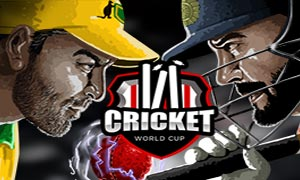 Play Cricket World Cup Game