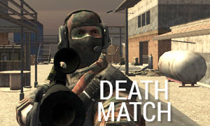 Death Match Online Game