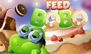 Feed Bobo Online Game