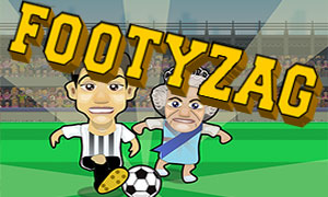 Footyzag Soccer Game