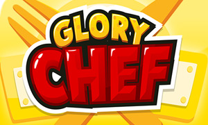 Glory Chef Online Game on Pixellicious