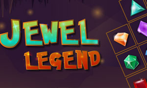 Jewel Legend Game Online