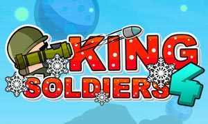 King Soliders 4 Game