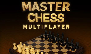 Master Chess Multi Player Game