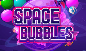 Space Bubbles Game Online
