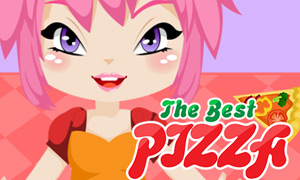 The Best Pizza Cooking Game Online