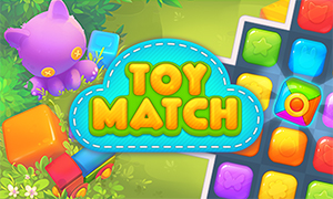 Toy Match Game Online