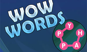 Wow Words Game Online
