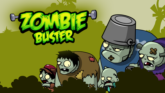 Zombie Buster Game Online