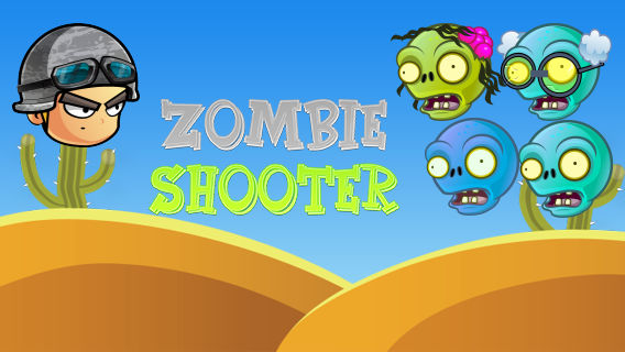 Zombie Shooter Game Online