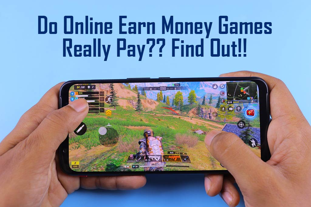 Do Online Money Games Pay