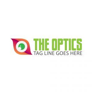 Opticians Free Logo