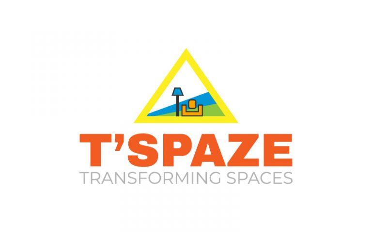 T'Spaze-logo-design-pixellicious-01