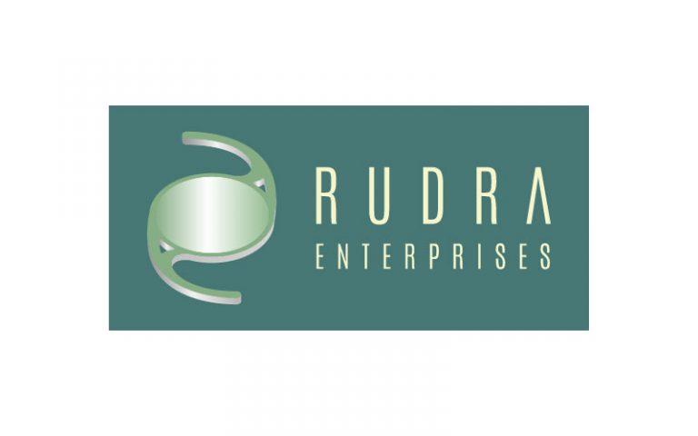 rudra-enterprises-logo-by-pixellicious-designs-01