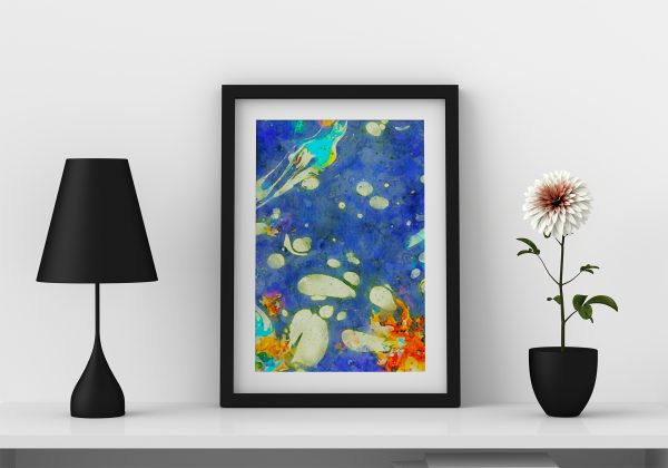 abstract1-water-color-style-framed-art