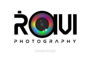 ravi-photography-logo-design-pixellicious-01