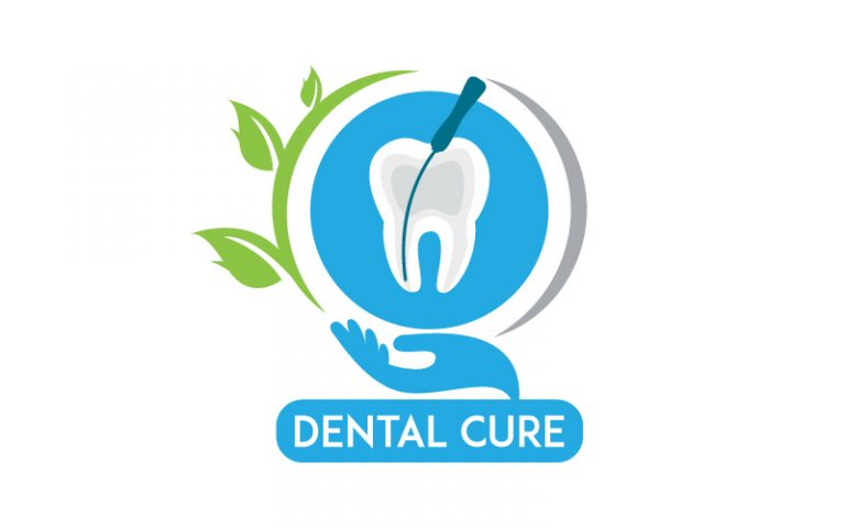 dental-cure-logo-pixellicious-designs-01