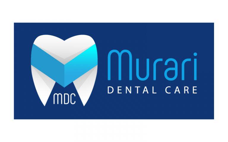 murari-dental-clinic-logo-pixellicious-designs-01