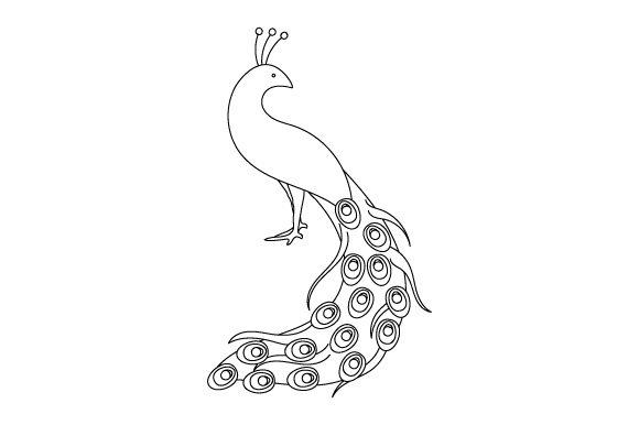 Peacock-Coloring-Book-design-580x386