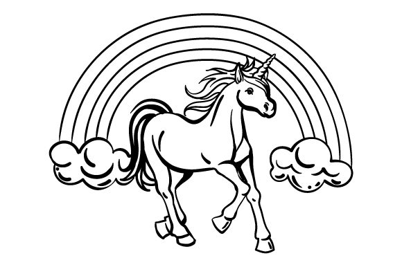 Unicorn-Coloring-Page-580x386 (1)