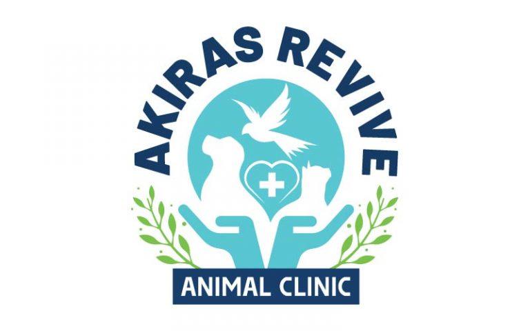 akiras-revive-logo-pixellicious-designs