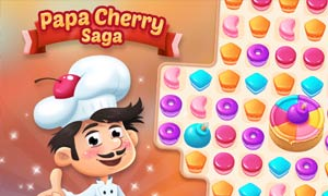 papa-cherry-candy-match-saga