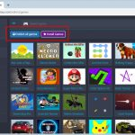 games-arcade-games-publish-install