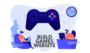 pixellicious-build-games-website