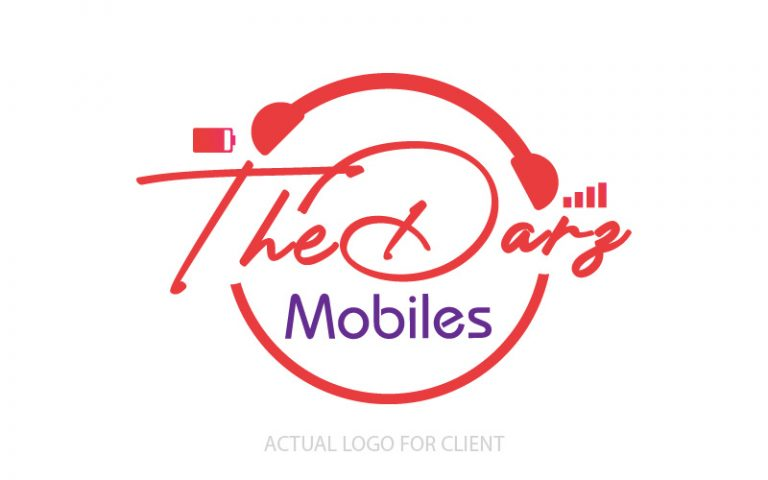 The Darz Mobile - Client Logo